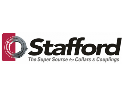 PTM Brings You Collars and Couplings from Stafford